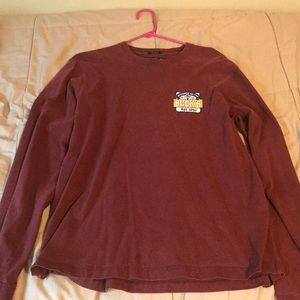 Abercrombie & Fitch Buck's Long Sleeve Shirt